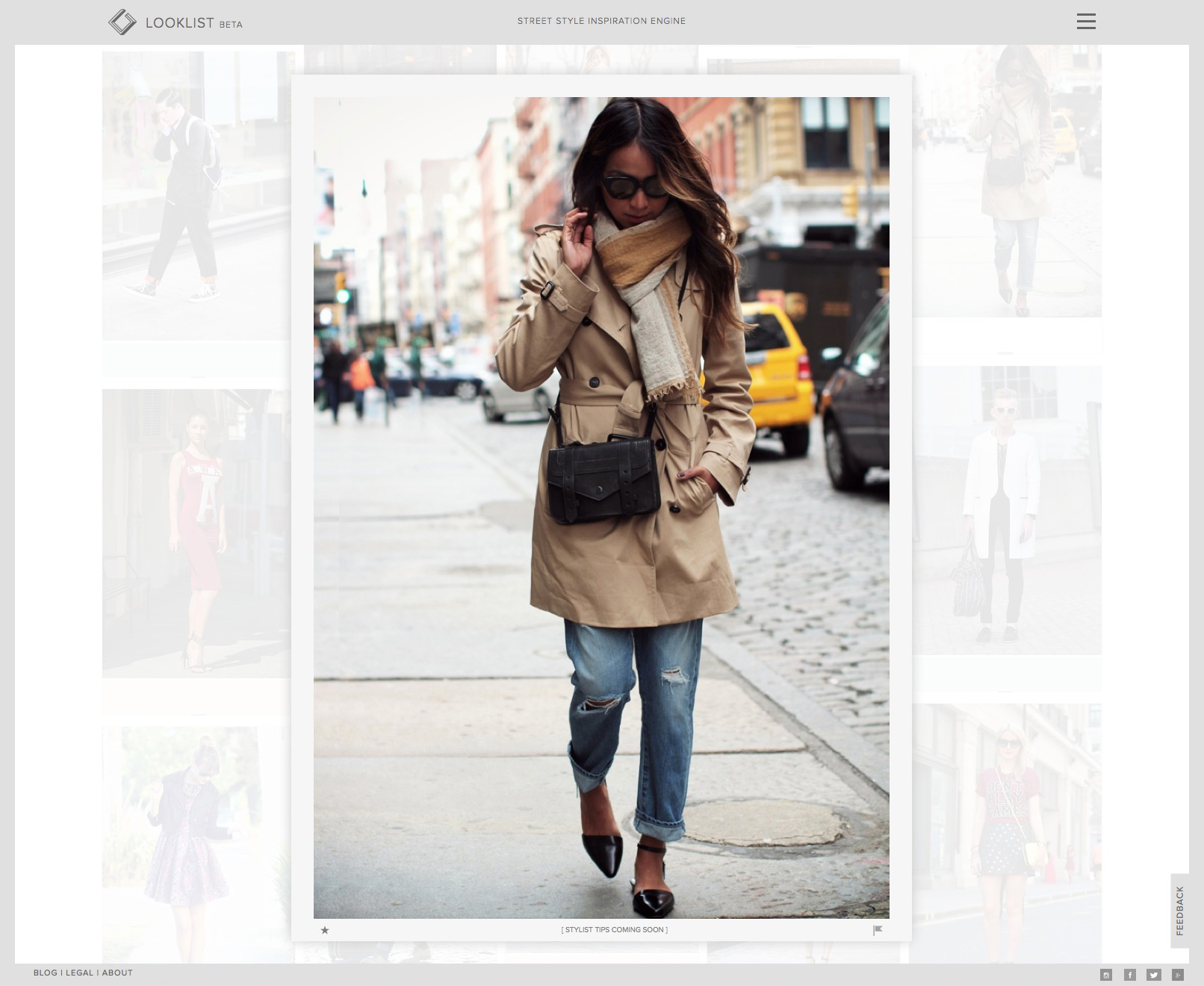 Lookli St Fashion Inspiration The Way You Want It 3