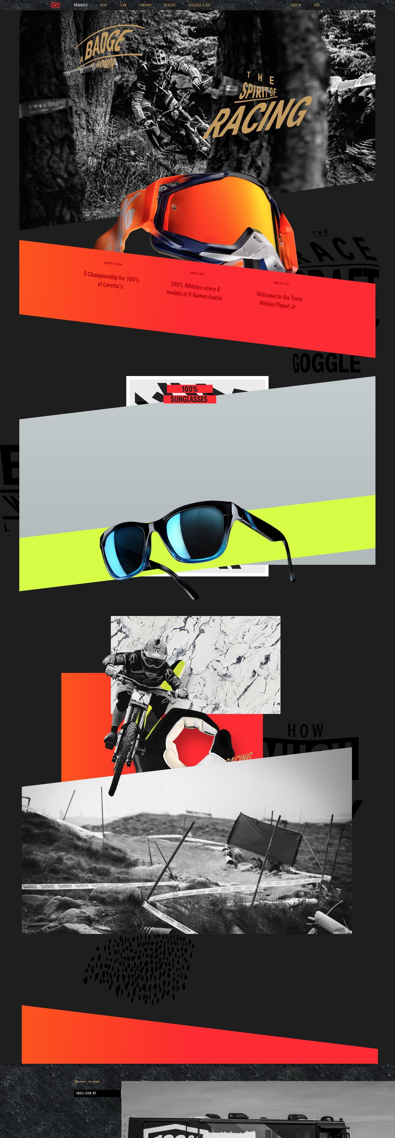 Mountain Bike Ride100Percent