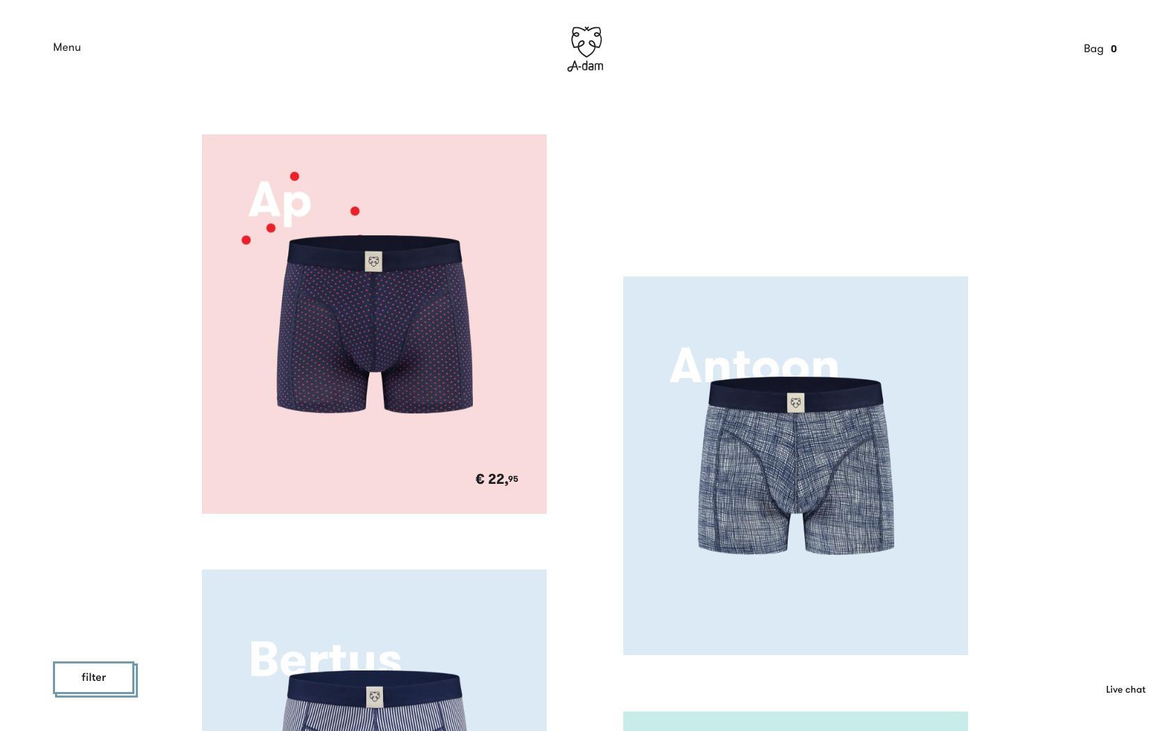 A Dam Underwear 05