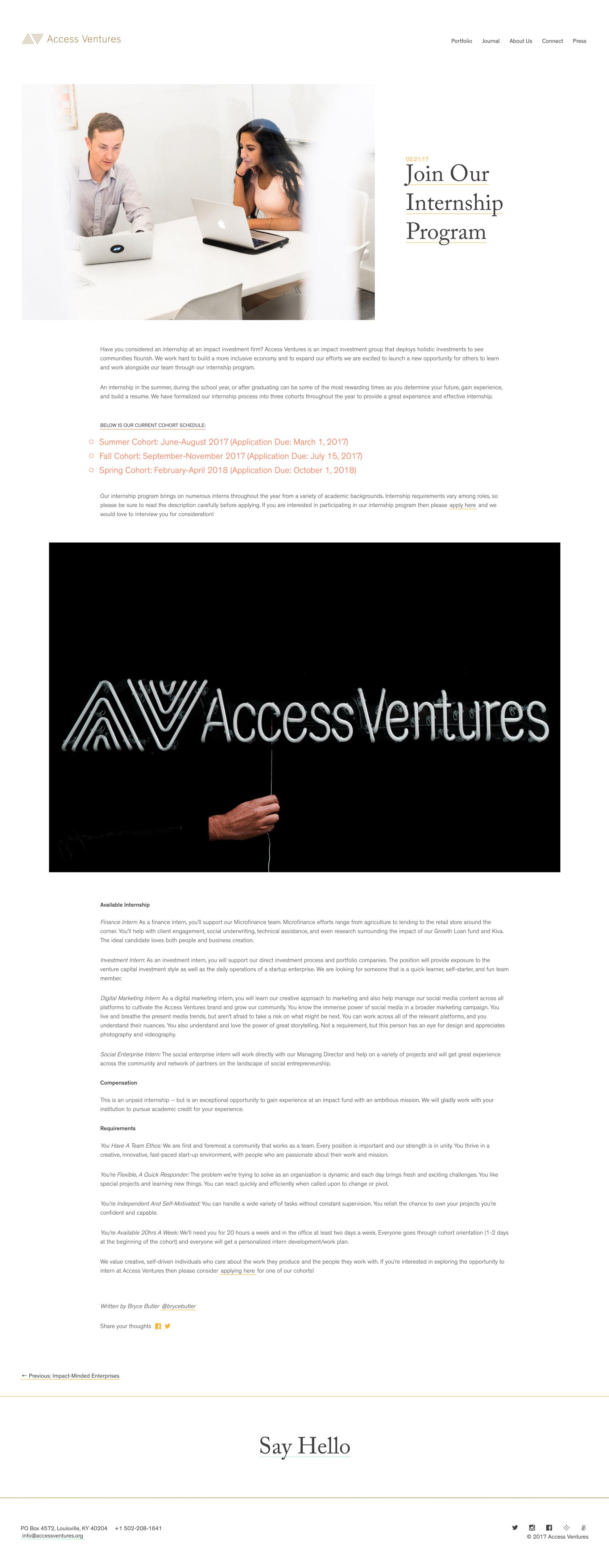 Accessventures 06