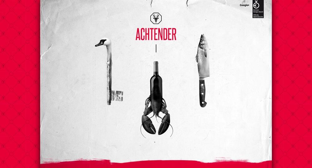 Achtender
