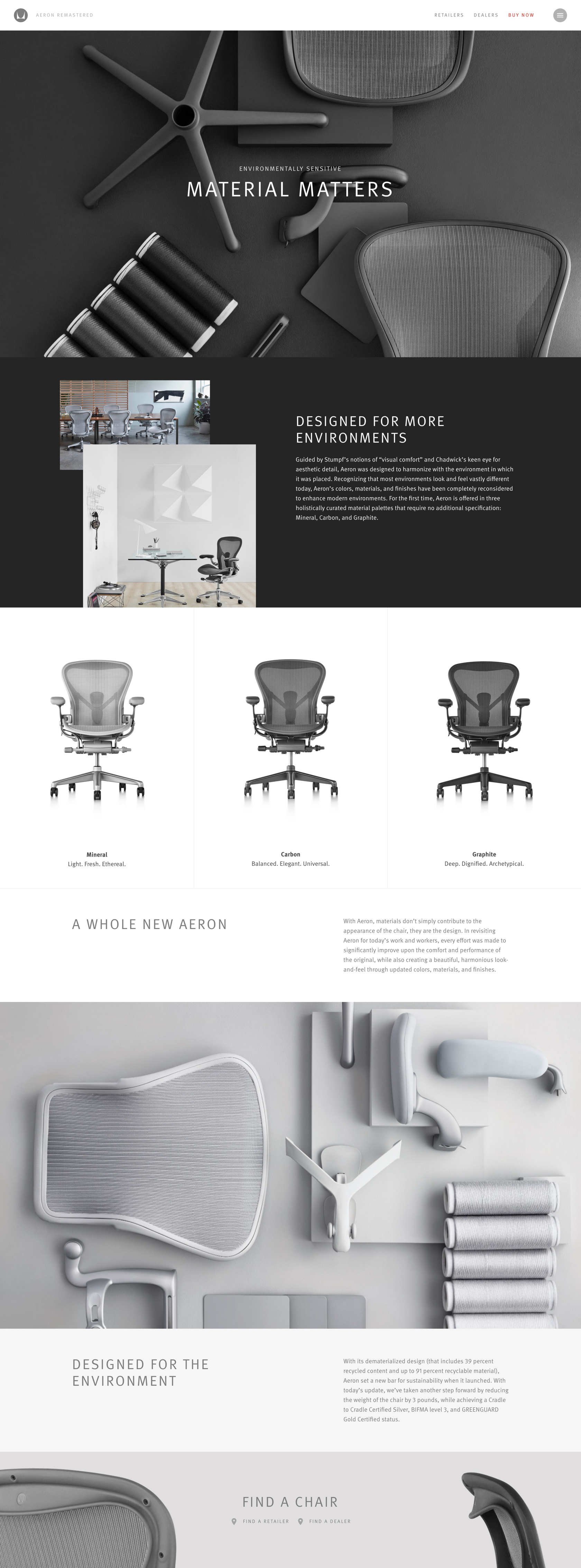 Aeron Remastered 04