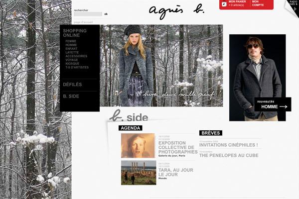 Agnesb2