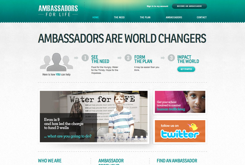 Ambassadorsforlife