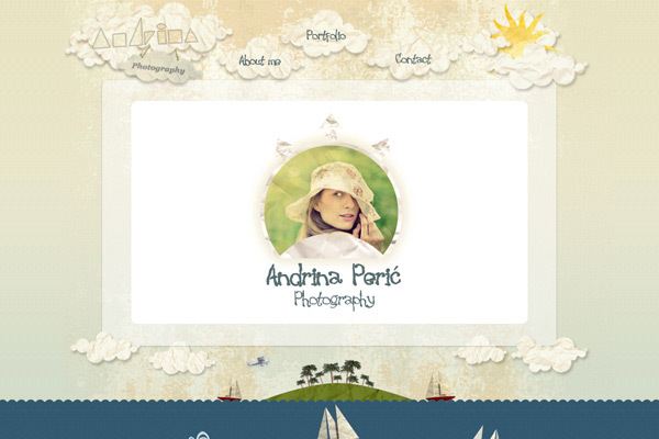 Andrinaperic