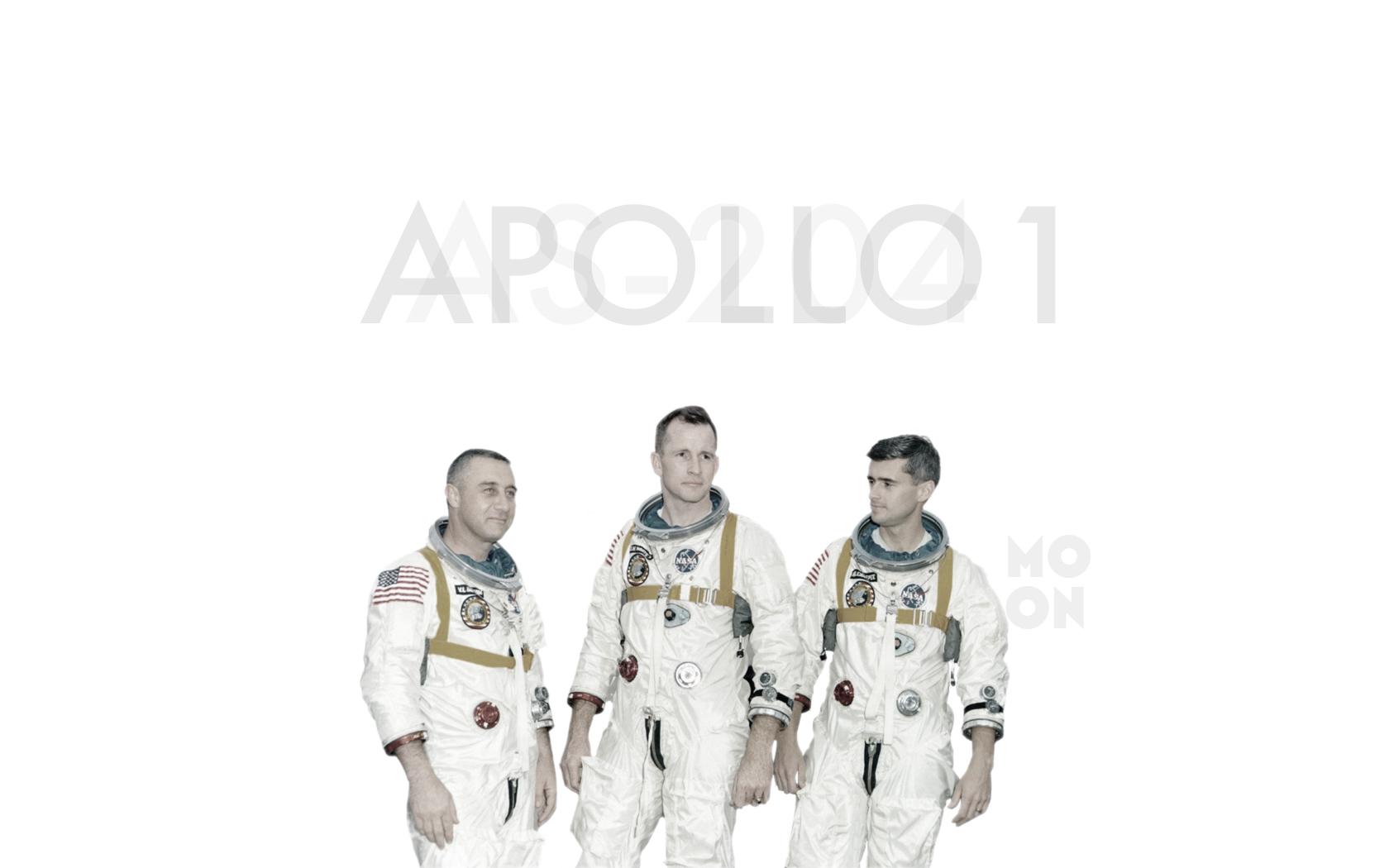 Apollo 01