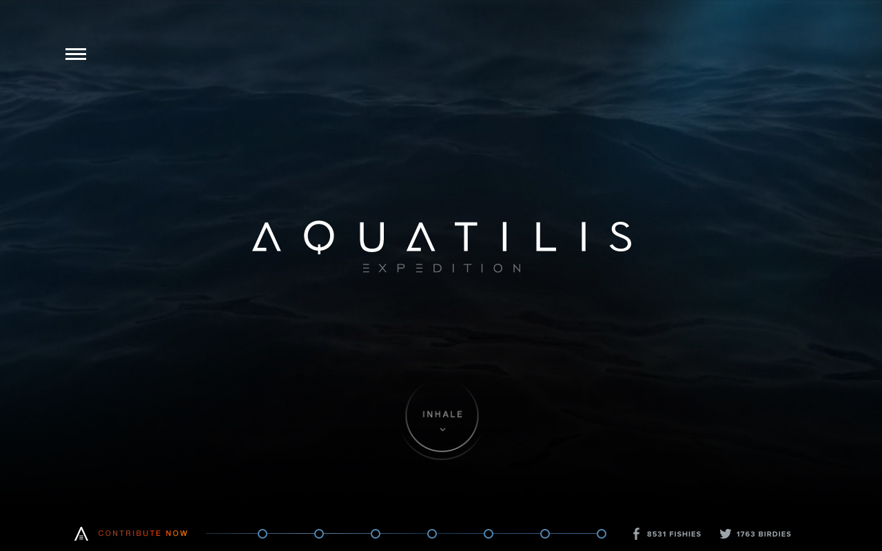 Aquatilis Preview