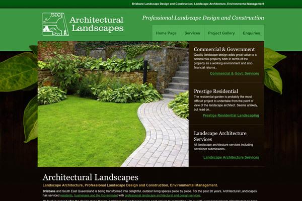Architecturallandscapes