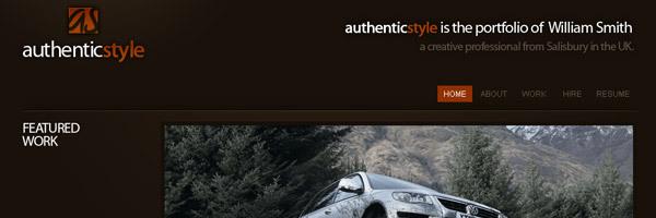 Authenticstyle