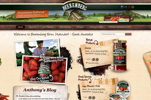 Beerenberg