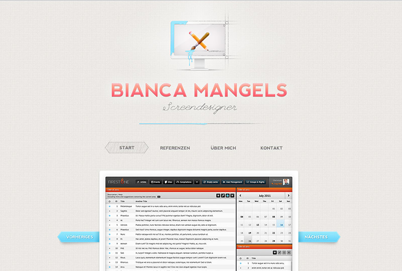 Biancamangels