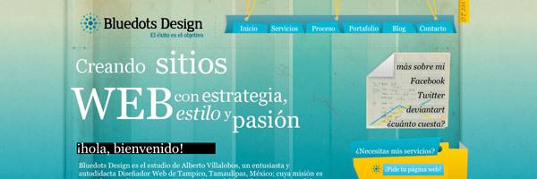 Bluedotsdesign