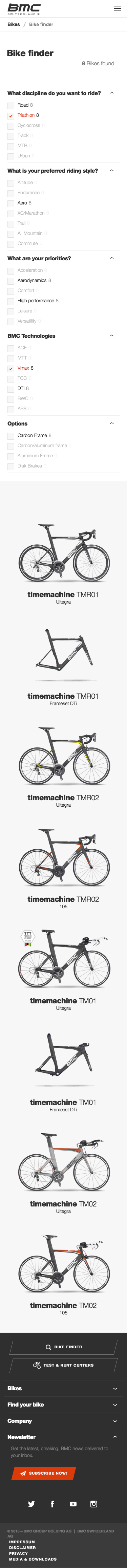 Bmc Switzerland 21
