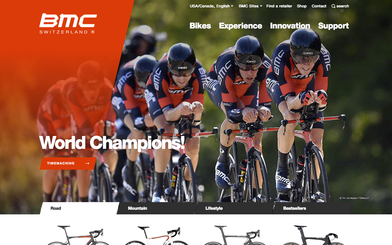 Bmc Switzerland Preview