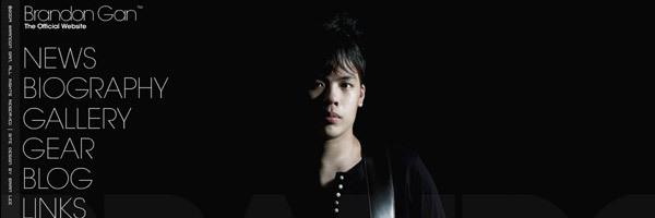 Brandon Gan
