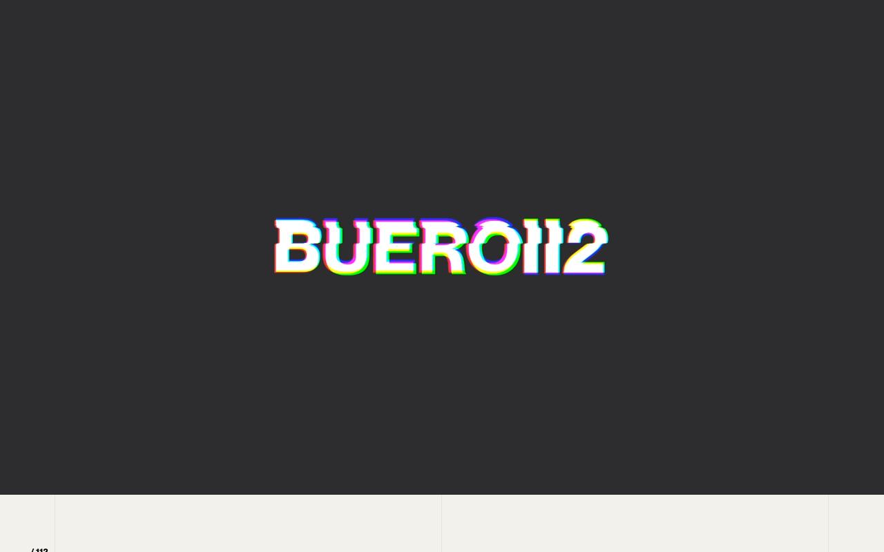 Buero112 preview