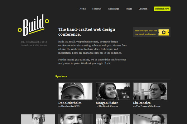 Buildconf