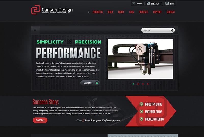 Carlsondesign