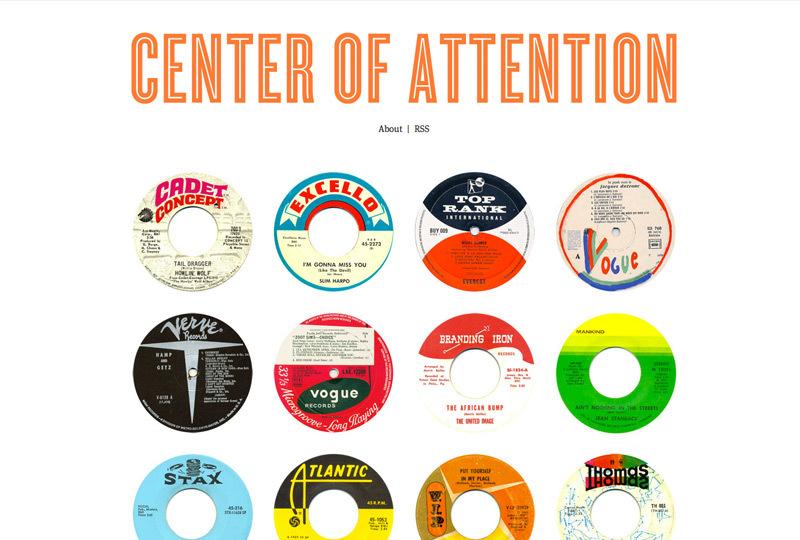 Centerofattention