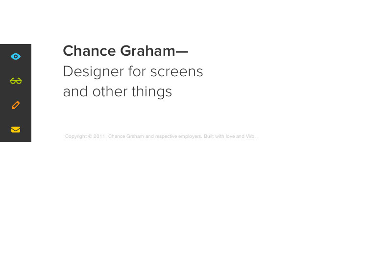 Chancegraham