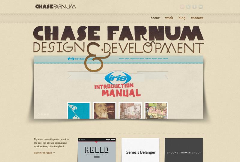 Chasefarnum