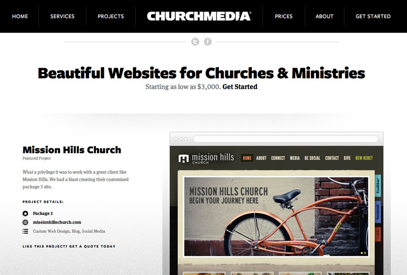 Churchmedia