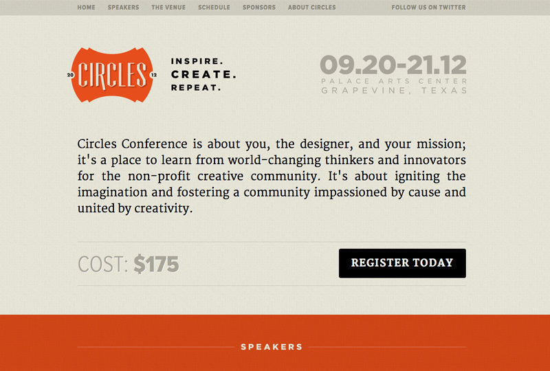 Circlesconference