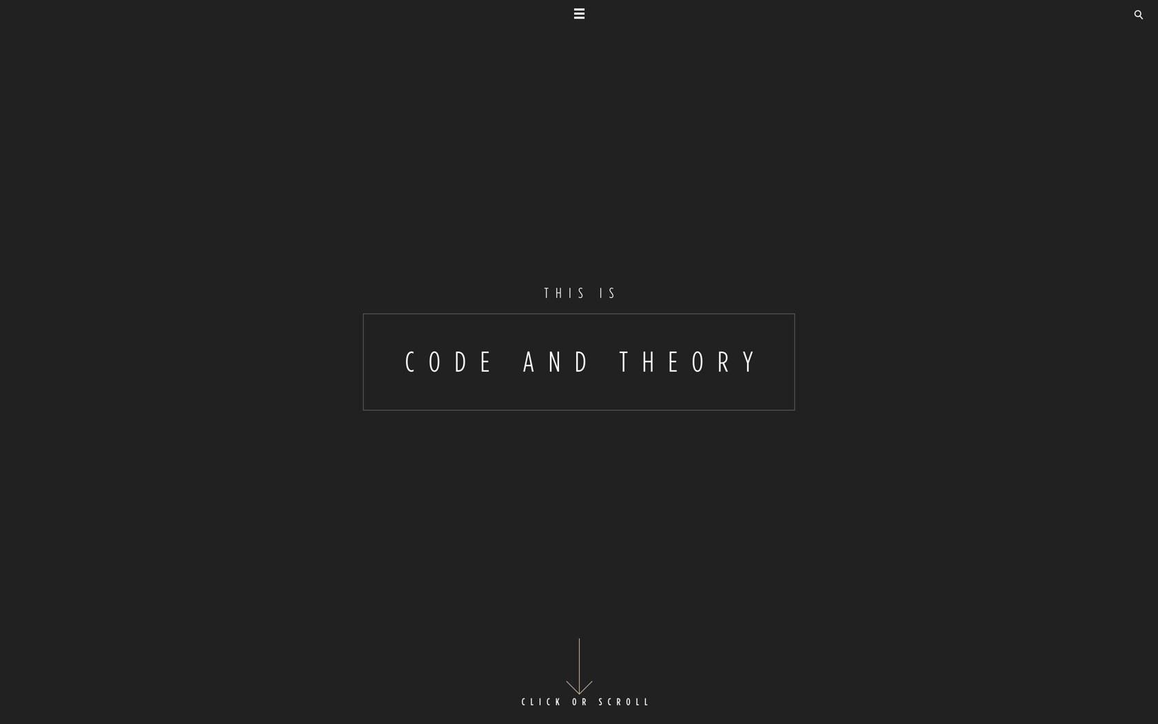 Codeandtheory 02