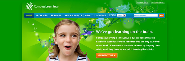 Compasslearning