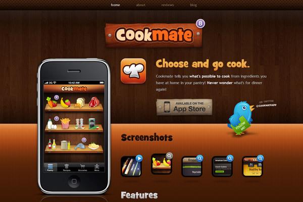 Cookmateapp