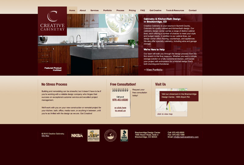 Creativecabinetry