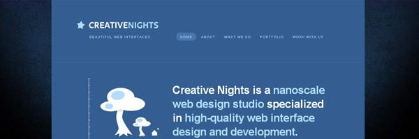 Creativenights