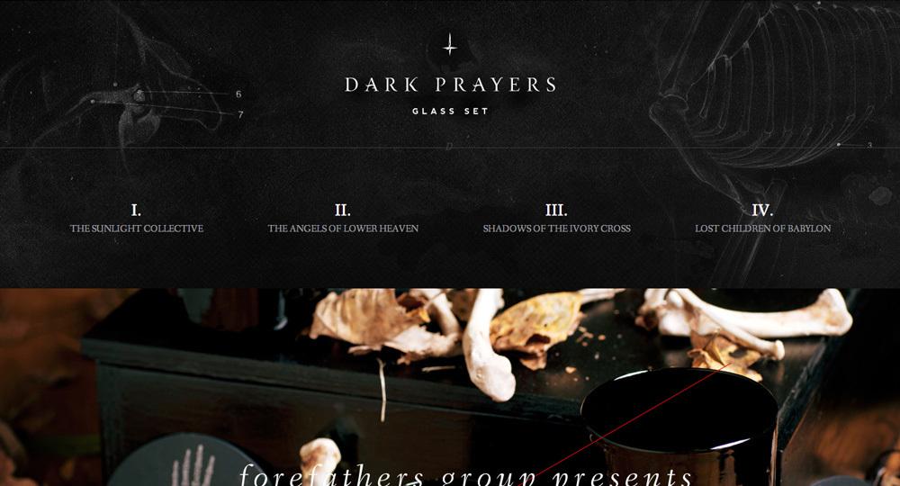 Darkprayers