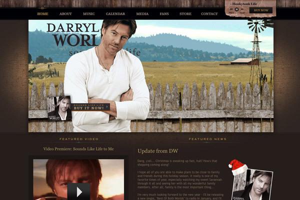 Darrylworley