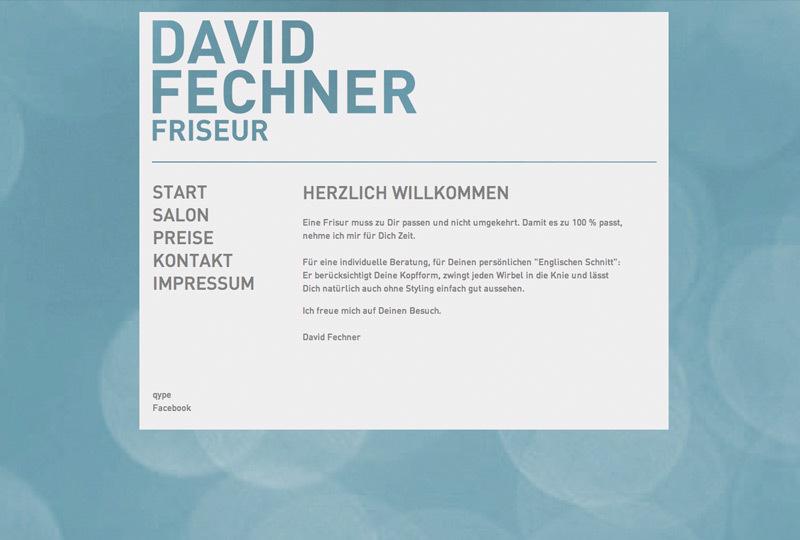 Davidfechner