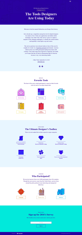Designer Tools 01