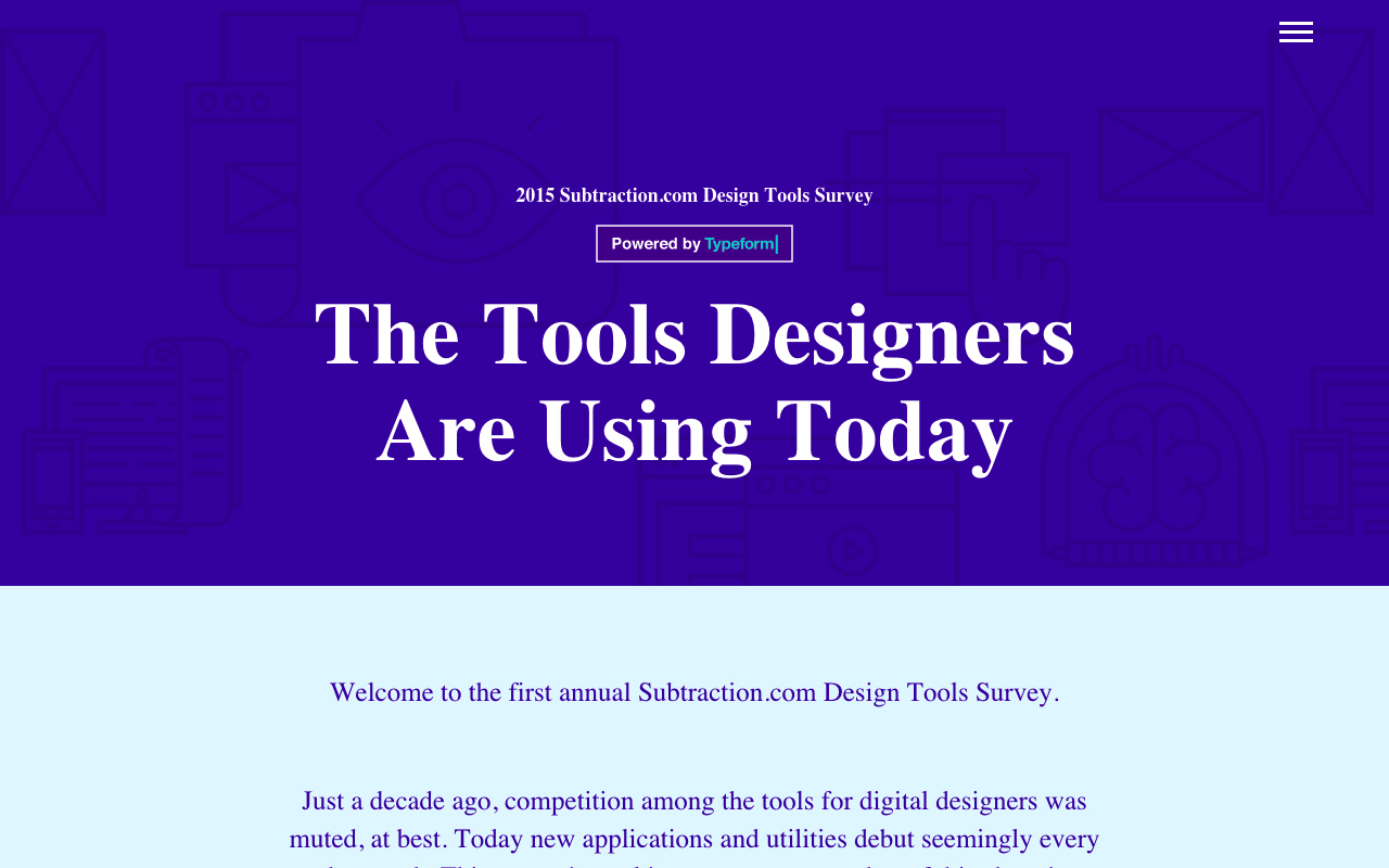 Designer Tools Preview