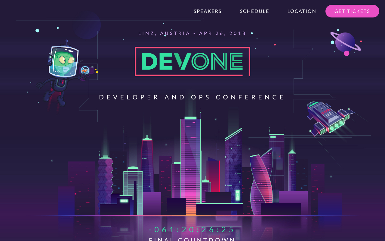 Devone Preview