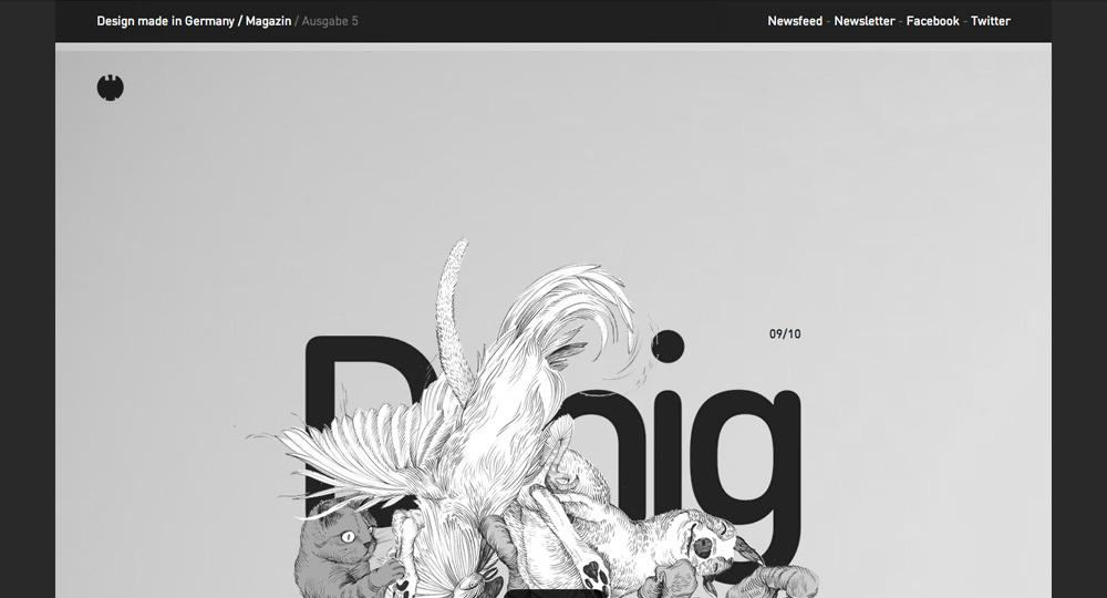 Dmig Magazin 5