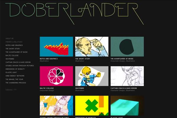 Doberlander