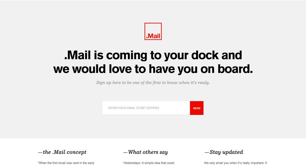 Dotmailapp