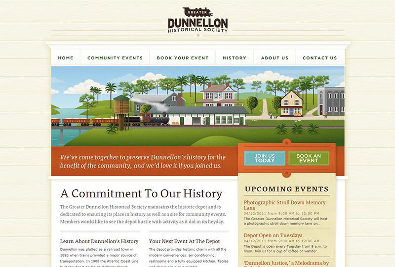 Dunnellondepot