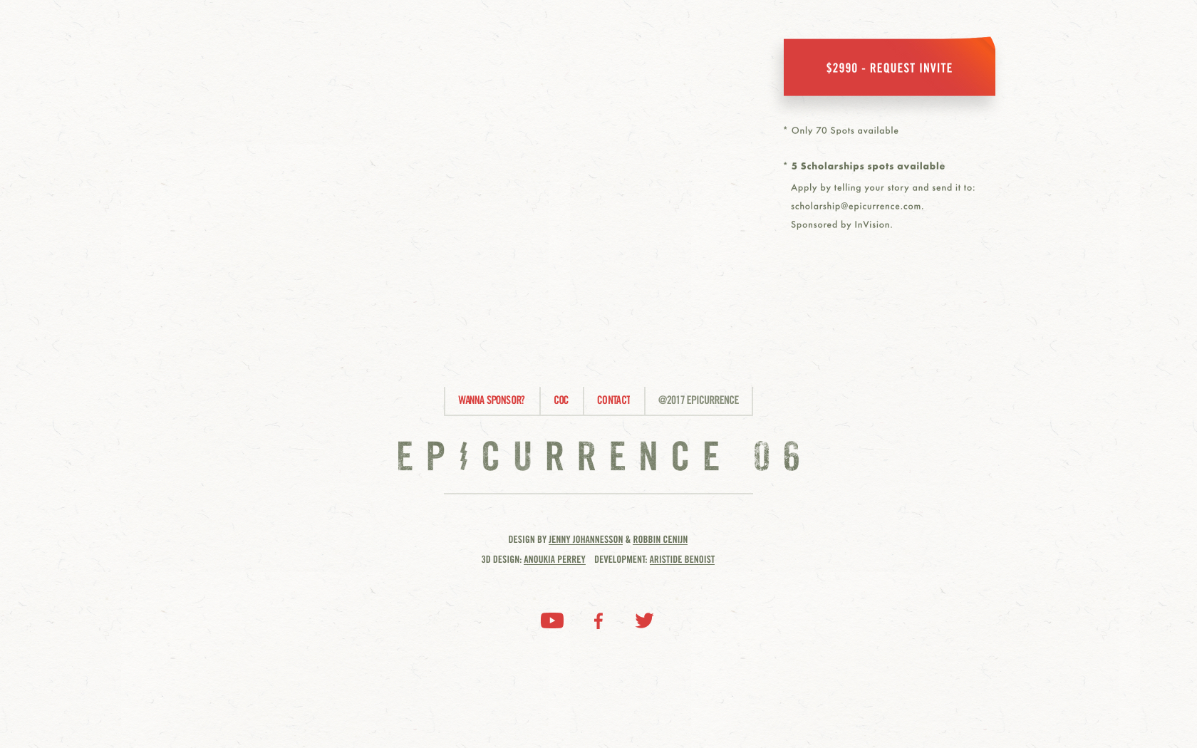 Epicurrence 11