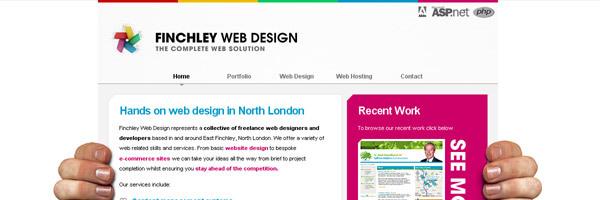 Finchleywebdesign
