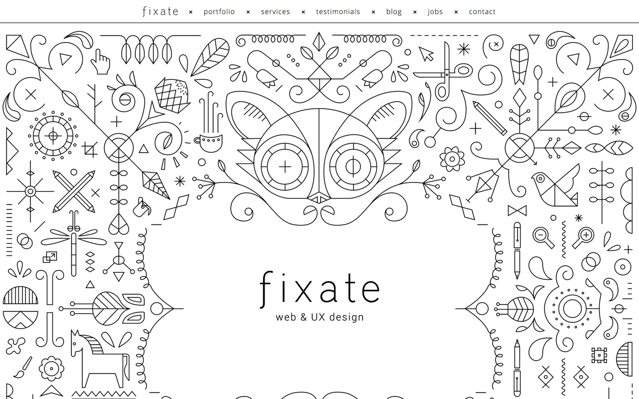 Fixate Preview