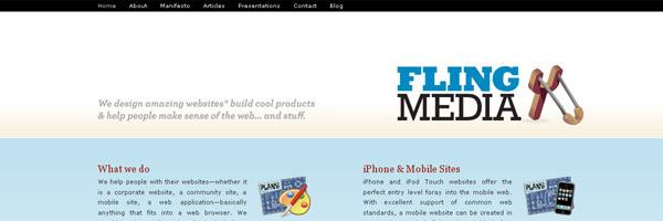 Flingmedia