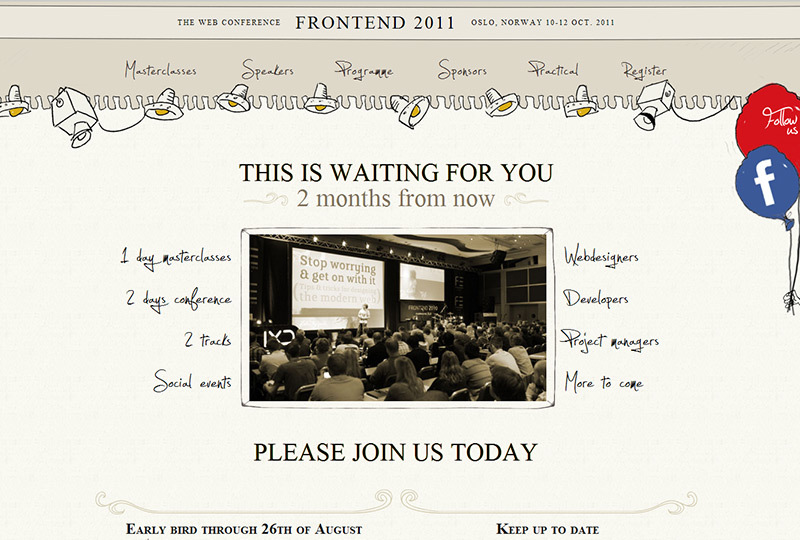 Frontend2011