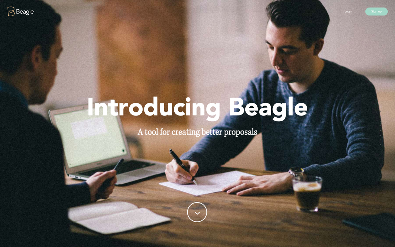 Getbeagle Preview