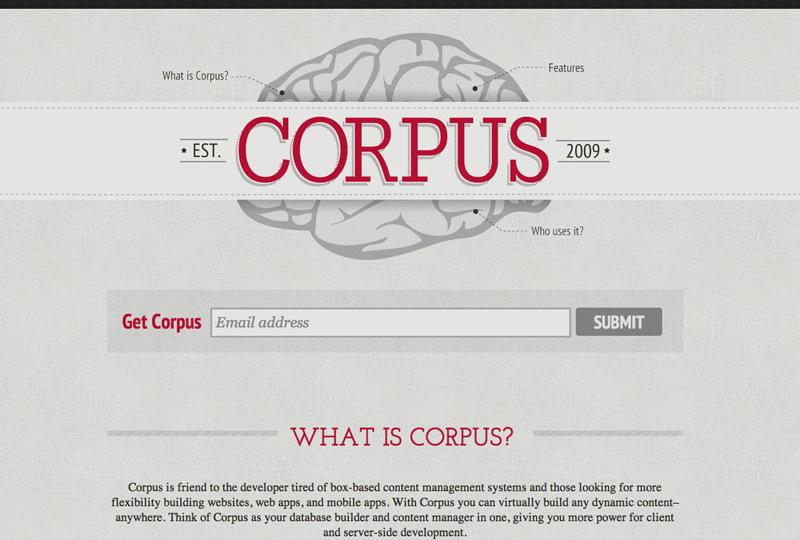 Getcorpus