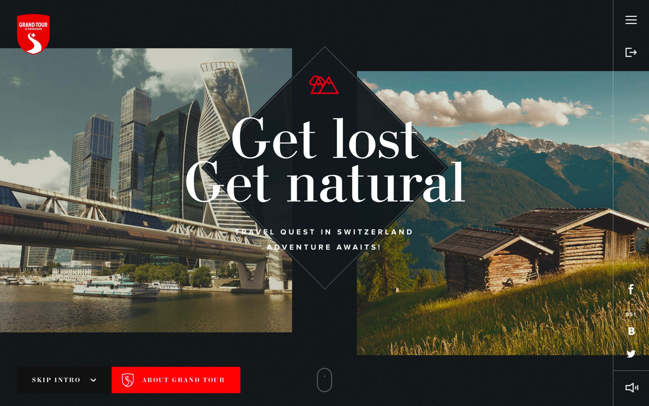 Getlost Getnatural Preview